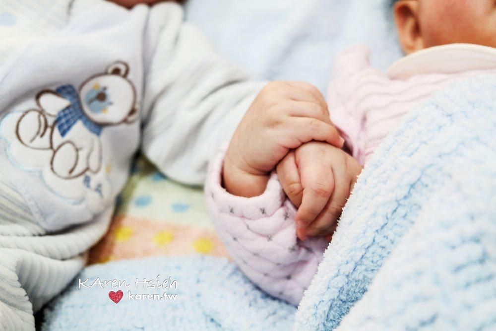 雙寶寫真 | 4-7月
